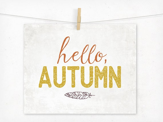 Image result for fall typography