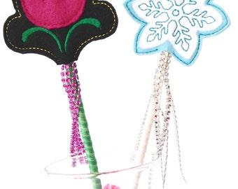 Elsa wand anna wand wands frozen wands frozen dress up for Anna wand