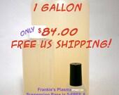 Suspension Base Nail Polish - Make Nail Polish - 5 FREE Suspension Base - Free US Shipping - Frankie's Plasma Suspension Base - 1 GALLON