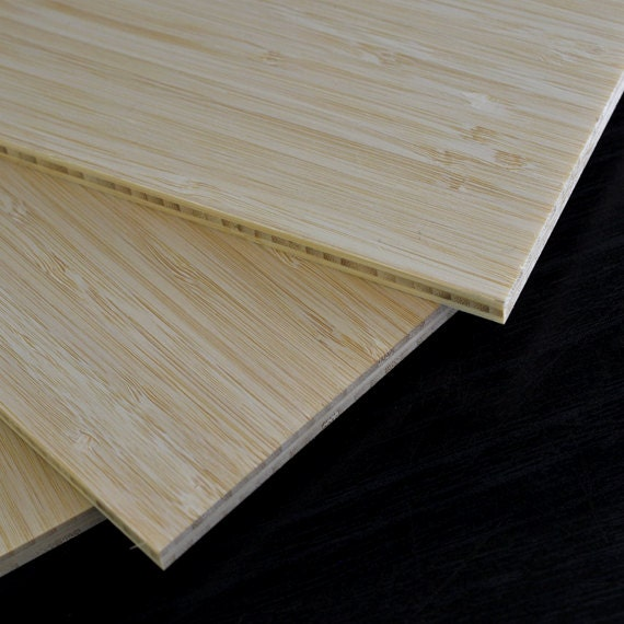 Bamboo craft sheets plywood by woodworksrd