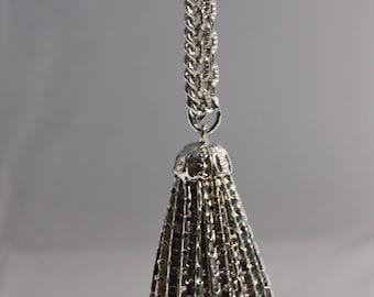 Vintage Celebrity of NY necklace