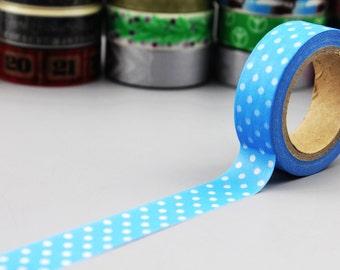 Washi Tape - Japanese Washi Tape - Masking Tape - Deco Tape - WT1075
