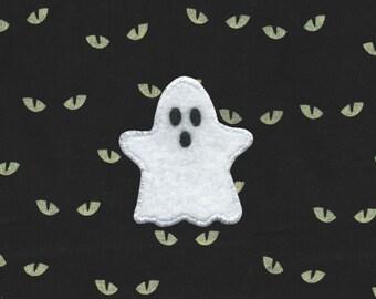 Handmade Ghost Patch