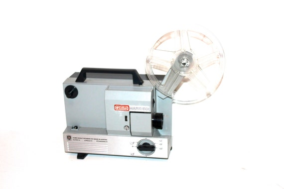 eumig mark 8 projector manual