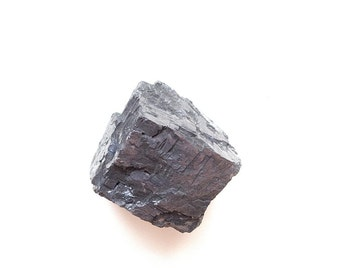 Galena lead sulfide sulphide cubic crystal transformational stone spiritual geology rock crystalline