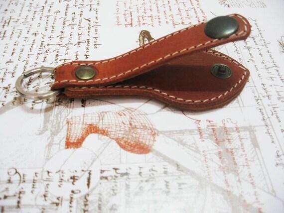 Leather keychain, Wedding gift, Wedding charm, Gift for groom, Gift for best man, Wedding gift, Gift for wedding guests