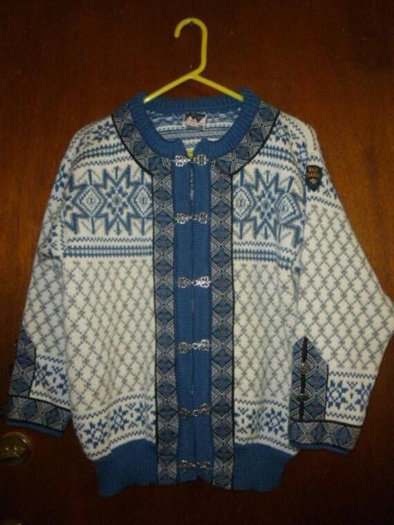 Wool Sweater Womens