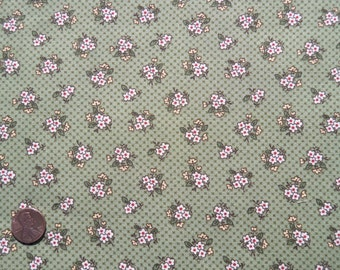 Thimbleberries Parade Day Camp 2006 by Lynette Jensen for RJR Fabrics #7006, 1 yard, C139G.