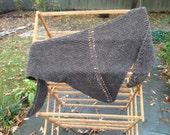 Solitude Wools / Small Shawl