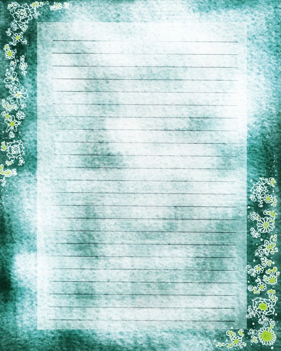 DLTKs Custom Writing Paper