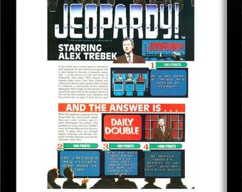 Favorite SNL Celebraty Jeopardy Quotes - Pelican Parts