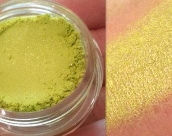 SUBLIME- All Natural, Vegan Friendly Eyeshadow and Eyeliner Makeup