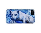 Psu Cell Phone Case Samsung Galaxy S4 / S5 / S6 / iPhone 4S / 5 / 6 Plus - Penn State Gift Nittany Lions Blue and White - College Gifts