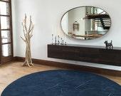 Drifting concepts modern driftwood art and par for Porte manteau en bois flotte