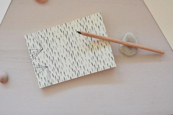 Japanese Notebook Paper Japanese handbo...