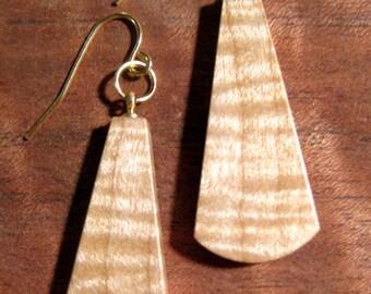 Maple Earrings