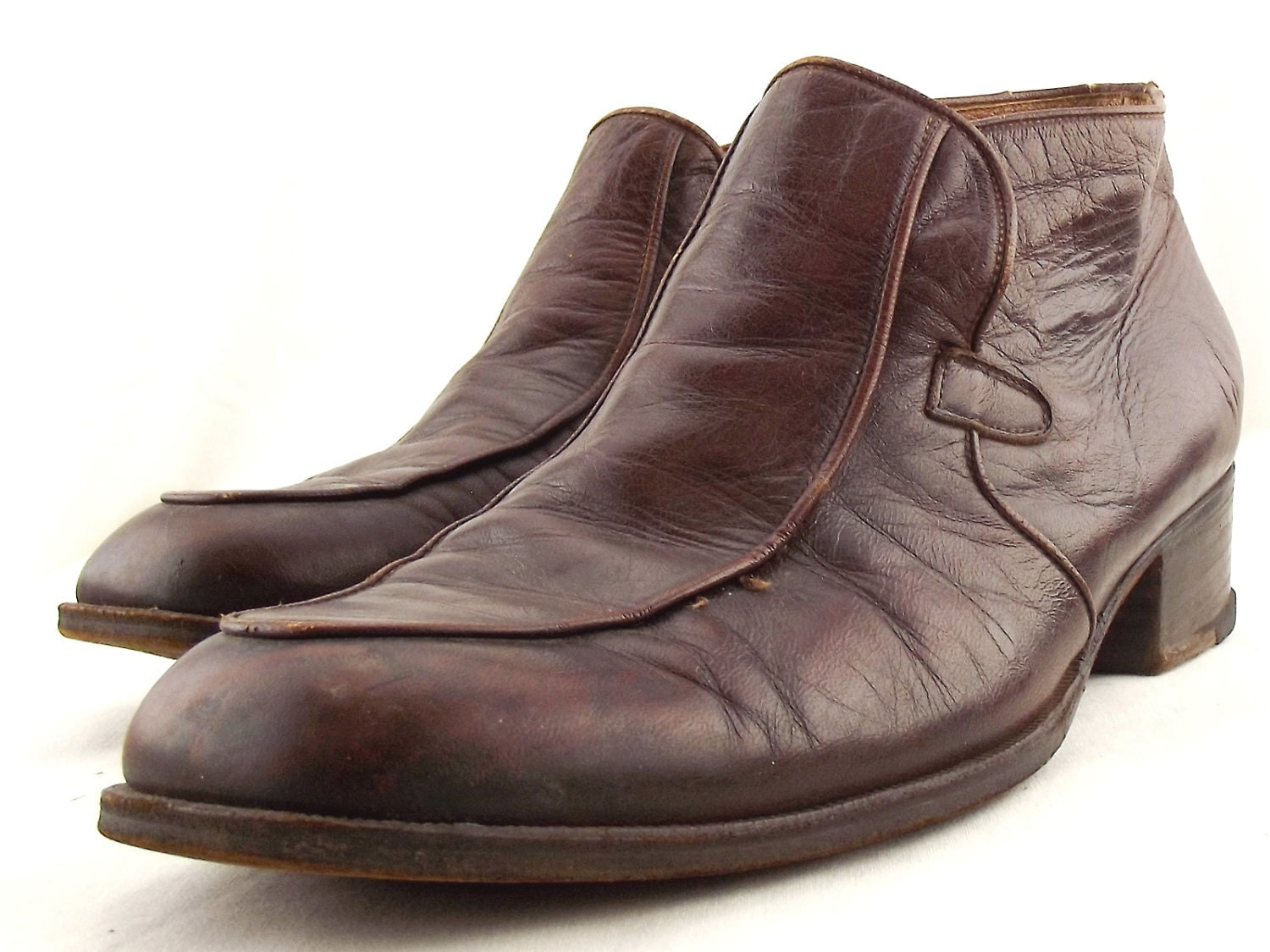 mens shoes vintage shoes boots by vintagesquirrels