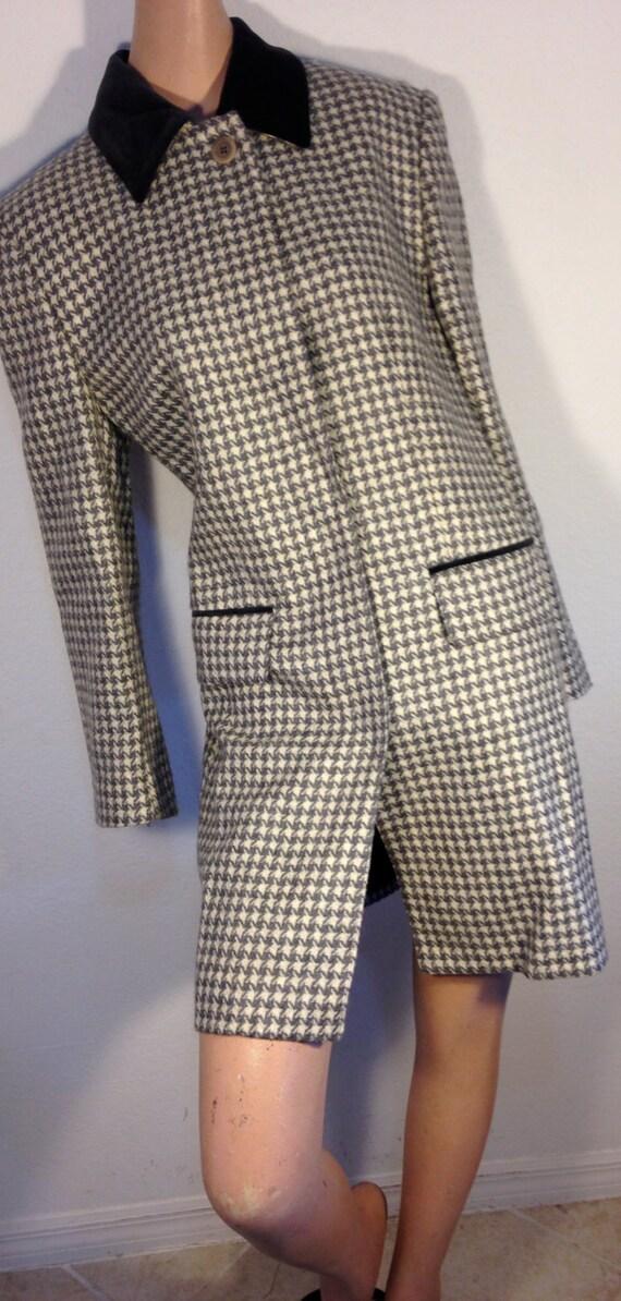 kostenloser versand frau burberry mantel aus wolle. Black Bedroom Furniture Sets. Home Design Ideas