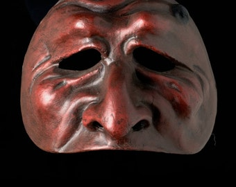 Venetian Mask | Classic Pulcinella