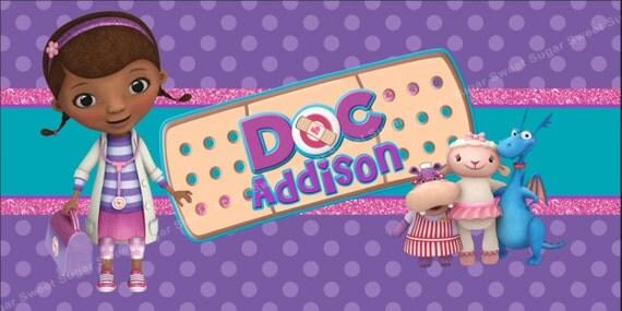 Doc McStuffins Holding Lambie Poster | Zazzle.com |Doc Mcstuffins Poster