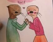 Otter Valentine