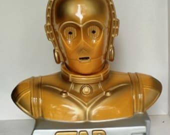 C3PO Star Wars Cookie Jar