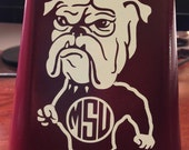 """Mississippi State University cowbell (10"""")"""