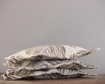 Lavender Sachets| Set Of Three| Handmade