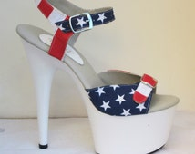 Popular items for vip high heels on Etsy