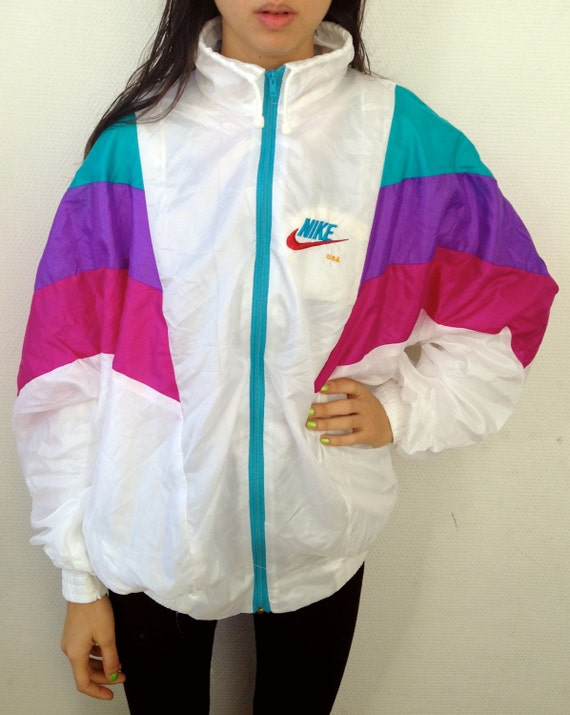 Colorful Windbreakers Photo Album - Reikian