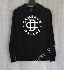 Cameron Dallas Shirt Magcon Boys Hoodie Sweatshirt Sweater