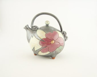 Popular Items For Unique Teapot On Etsy