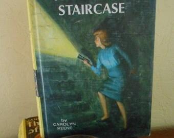 Nancy Drew The Hidden Staircase Nancy Drew Mystery Series # 2