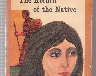 an analysis of the character of eustacia vye from thomas hardys return of the native