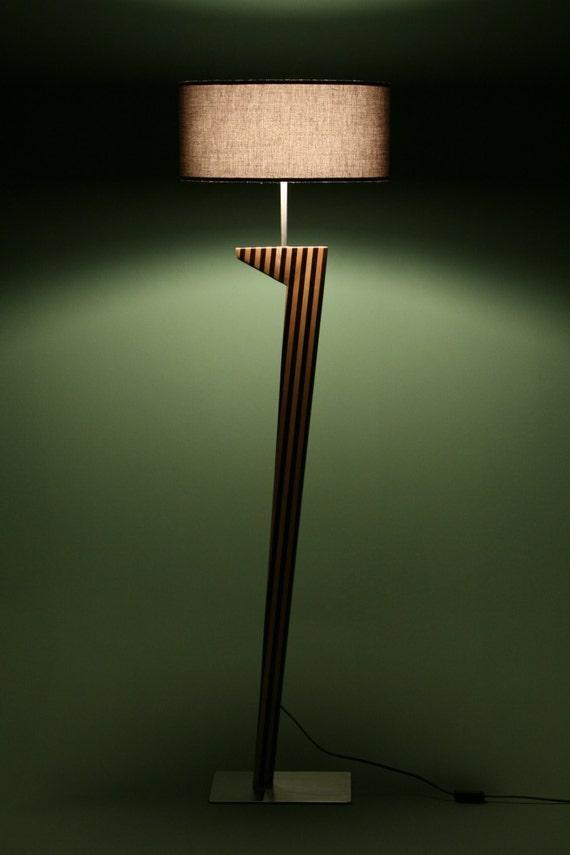 Floor lamp living room bedroom sof elegant by dipolampadearredi for Elegant floor lamps for living room