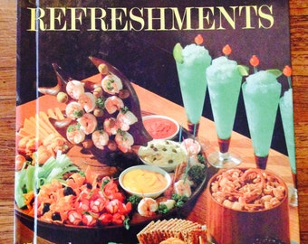 1st Ed 1st Print 1963 BHG Cookbook