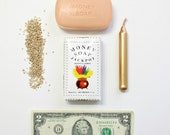 Money Drawing Spell Kit|Career & Job Spell Kit