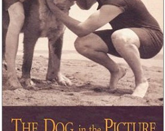 The Dog in the Picture by Barbara & Jane Brackman. Gift book for dog lovers.