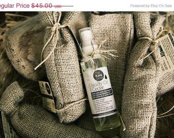 Cedar Oil, Organic body oil, Natural Body oil, Aromatherapy body oil, Spa oil, Vegan Body Oil,Scented Body Oil - FREE Shipping