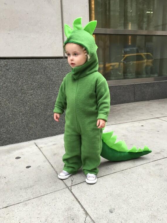 kids halloween costume dragon