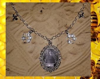 The Beekeeper II Necklace