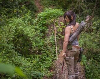 Quiver for Lara Croft Tomb Raider Reborn Cosplay
