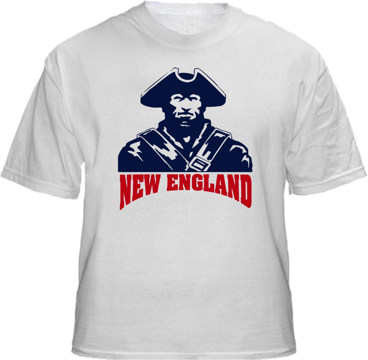 New england patriots shirt football shirt by 86levelstdesign New england patriots shirts