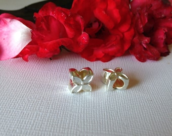 European charm, 1 silver charms, bracelet charms, european charm beads, charms for bracelet,cross,cross jewelry