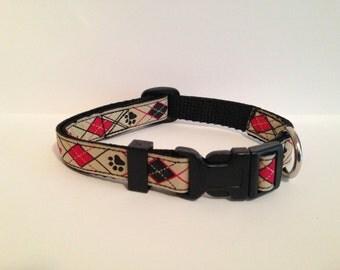 """5/8"""" dog collar"""