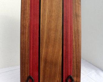 Segmented Cutting Boards