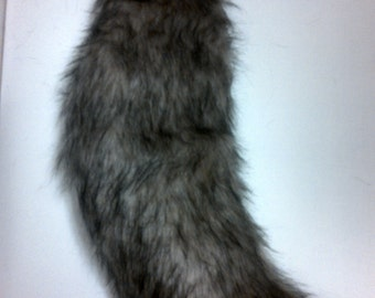 Wolf Tail - perfect for costumes or cosplay!