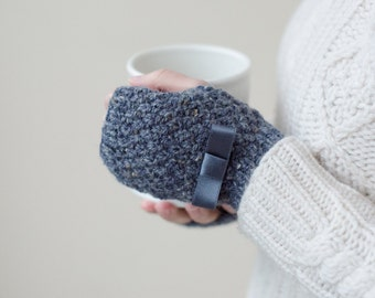 "Mittens ""Claire"". Hand Warmer. Customizable."