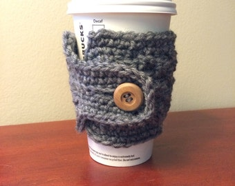 Tea/Coffee cup cozy