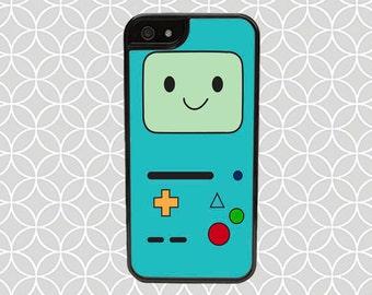 Beemo Adventure Time Case - iPhone 6/6s, iPhone 6/6s Plus, iPhone 5/5s, iPhone 5c, iPhone 4/4s, iPod 4/5/6, Samsung Galaxy S3, S4, S5, S6